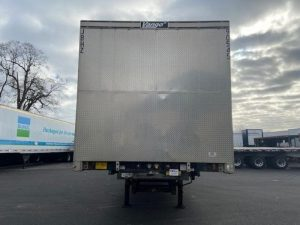 2012 FONTAINE 48' DROP DECK CURTAIN VAN 7000204581