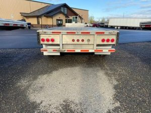 2018 MAC TRAILER MFG 53' ALUMINUM DROP DECK 7007599969