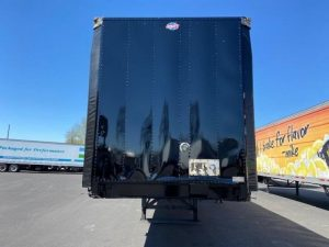 2010 UTILITY 53' QUAD AXLE CURTAIN VAN 7012838755
