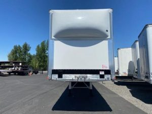 2022 MAC TRAILER MFG 53' QUAD AXLE CURTAIN VAN 7039092389