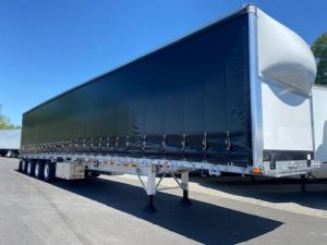 2022 MAC TRAILER MFG 53' QUAD AXLE CURTAIN VAN 7039093997