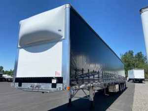 2022 MAC TRAILER MFG 53' QUAD AXLE CURTAIN VAN 7039093999