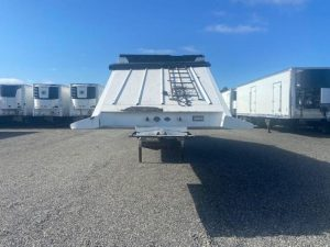 2004 CONSTRUCTION TRAILER SPECIALISTS 40' PACK MULE BELLY DUMP 7072414465