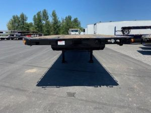 2006 FONTAINE 48' FLAT BED 7088172893