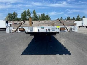 1998 WILSON 48' FAS FLATBED 7120698551
