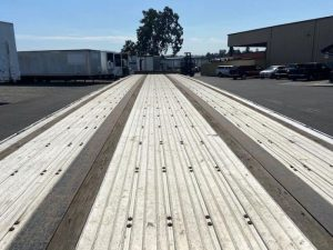 1998 WILSON 48' FAS FLATBED 7120698603